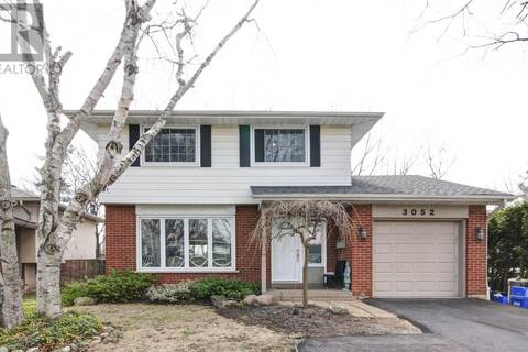 House for sale at 3052 Northview Cres Burlington Ontario - MLS: 30727095