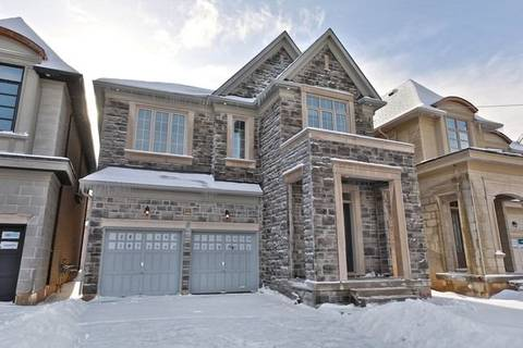 House for sale at 3052 Post Rd Oakville Ontario - MLS: W4362081