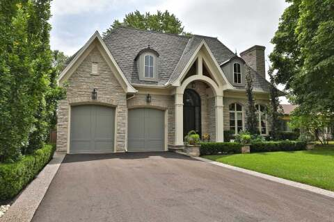 House for sale at 3052 Riverview St Oakville Ontario - MLS: W4836080