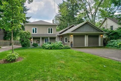 House for sale at 3052 Seneca Dr Oakville Ontario - MLS: W4555616