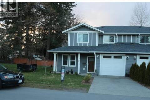 Townhouse for sale at 3053 Biscay Rd Duncan British Columbia - MLS: 452668