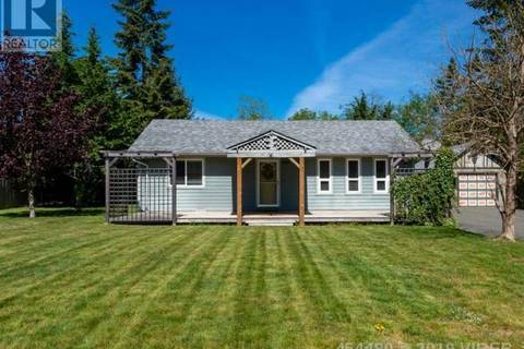 House for sale at 3053 Houlgrave Rd Courtenay British Columbia - MLS: 454480
