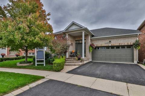 House for sale at 3053 Portree Cres Oakville Ontario - MLS: W4639707