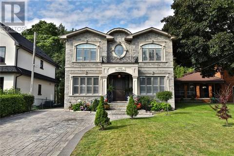 House for sale at 3054 Franze Dr Mississauga Ontario - MLS: 30725219