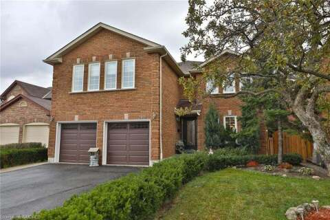 House for sale at 3054 Pettigrew Cres Mississauga Ontario - MLS: 40027354