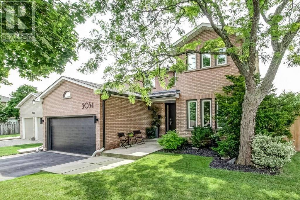 House for sale at 3054 Swansea Dr Oakville Ontario - MLS: 30756249