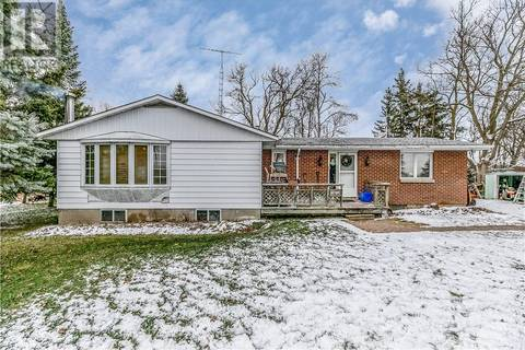 House for sale at 27 27 County Rd Unit 3055 Bradford West Gwillimbury Ontario - MLS: 168282
