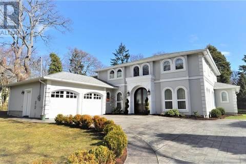 House for sale at 3055 Cadboro Bay Rd Victoria British Columbia - MLS: 406660