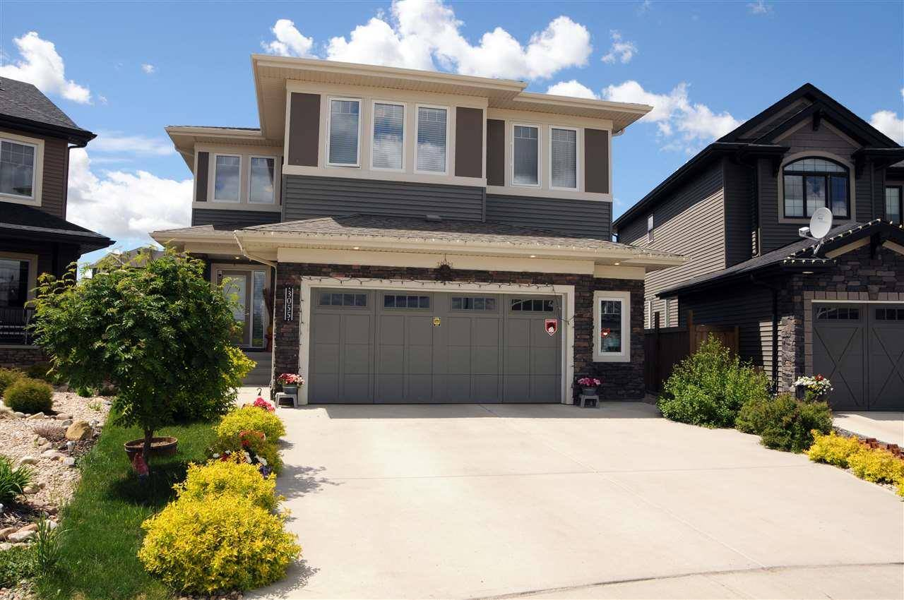 House for sale at 3055 Winspear Common Sw Edmonton Alberta - MLS: E4161272