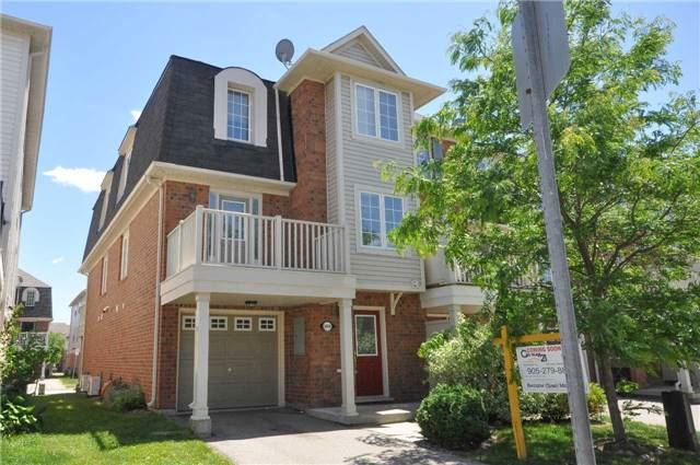 Sold: 3056 Dewridge Avenue, Oakville, ON