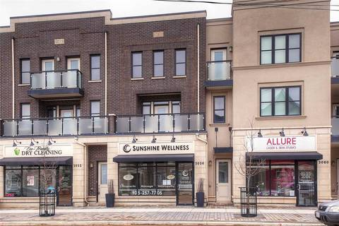 Townhouse for rent at 3056 Preserve Dr Oakville Ontario - MLS: W4610989