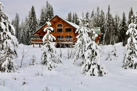 House for sale at 3056 Reeves Rd Golden British Columbia - MLS: 2438864