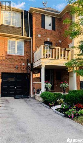 Townhouse for sale at 3057 Drumloch Ave Oakville Ontario - MLS: 30753430