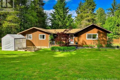House for sale at 3057 Matthew Rd Nanoose Bay British Columbia - MLS: 455361