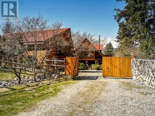 House for sale at 3057 Naramata Rd Naramata British Columbia - MLS: 183181