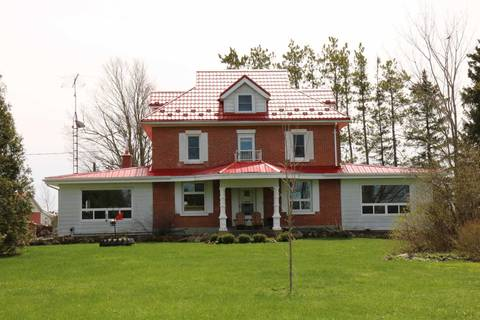 House for sale at 305766 South Line A Rd Grey Highlands Ontario - MLS: X4440225