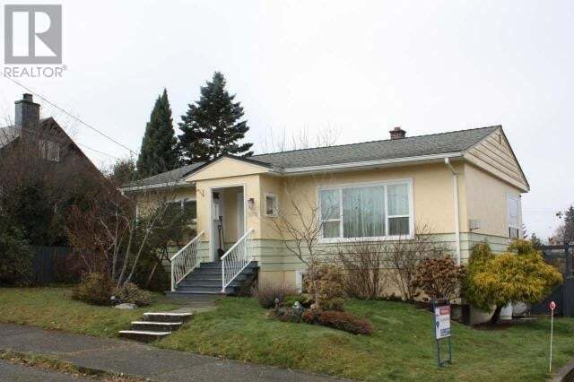 House for sale at 3058 12th Ave Port Alberni British Columbia - MLS: 471264