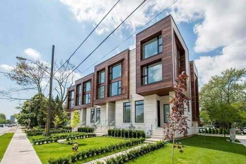 Townhouse for sale at 3058 Bayview Ave Toronto Ontario - MLS: C4823448
