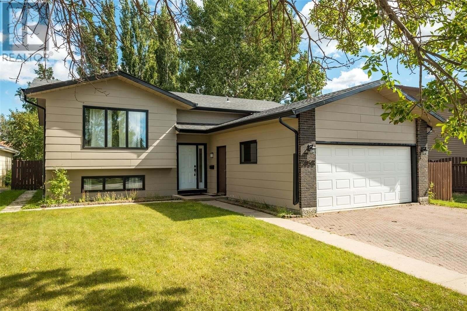House for sale at 3058 Eagle Cres Prince Albert Saskatchewan - MLS: SK826179