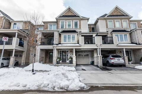 Townhouse for sale at 3058 Gardenia Gt Oakville Ontario - MLS: W4694801