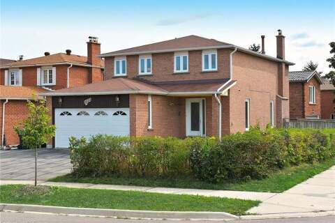 House for sale at 3058 Olympus Me Mississauga Ontario - MLS: 40021783