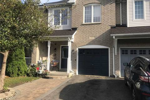 Townhouse for rent at 3058 Wrigglesworth Cres Mississauga Ontario - MLS: W4599935