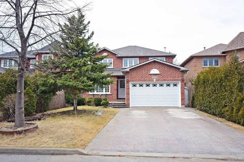 House for sale at 3059 Eden Oak Cres Mississauga Ontario - MLS: W4478411