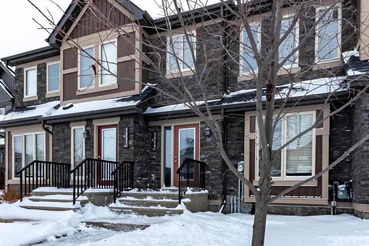 House for sale at 3059 Keswick Wy SW Edmonton Alberta - MLS: E4221573