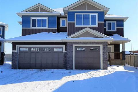 Townhouse for sale at 3059 North) Dr Nw Edmonton Alberta - MLS: E4145287