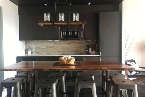 Apartment for rent at 10 Capreol Ct Unit 306 Toronto Ontario - MLS: C4646200