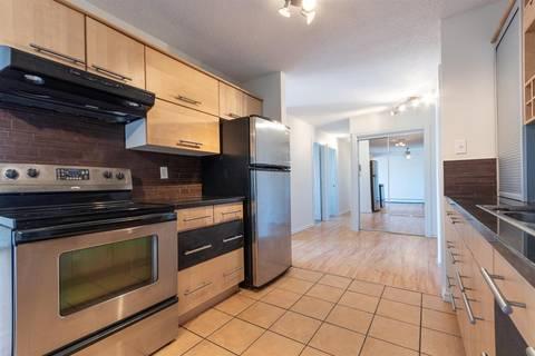 Condo for sale at 10023 164 St Nw Unit 306 Edmonton Alberta - MLS: E4151763