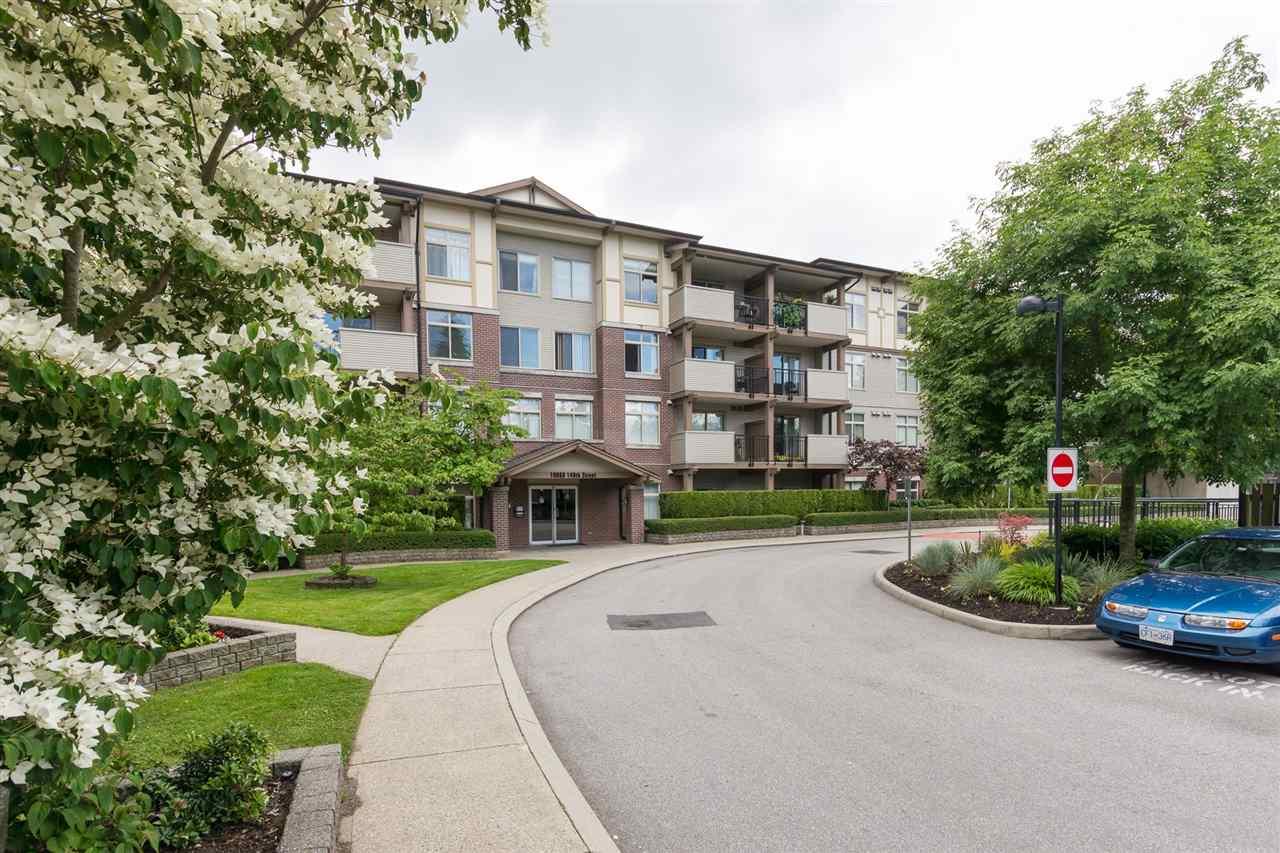 Sold: 306 - 10088 148 Street, Surrey, BC