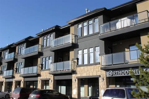 Condo for sale at 10140 150 St Nw Unit 306 Edmonton Alberta - MLS: E4133735