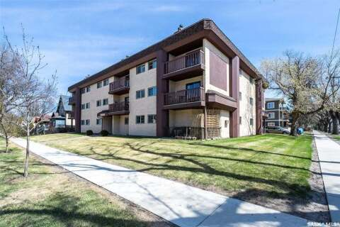 Townhouse for sale at 1015 Dufferin Ave Unit 306 Saskatoon Saskatchewan - MLS: SK816831