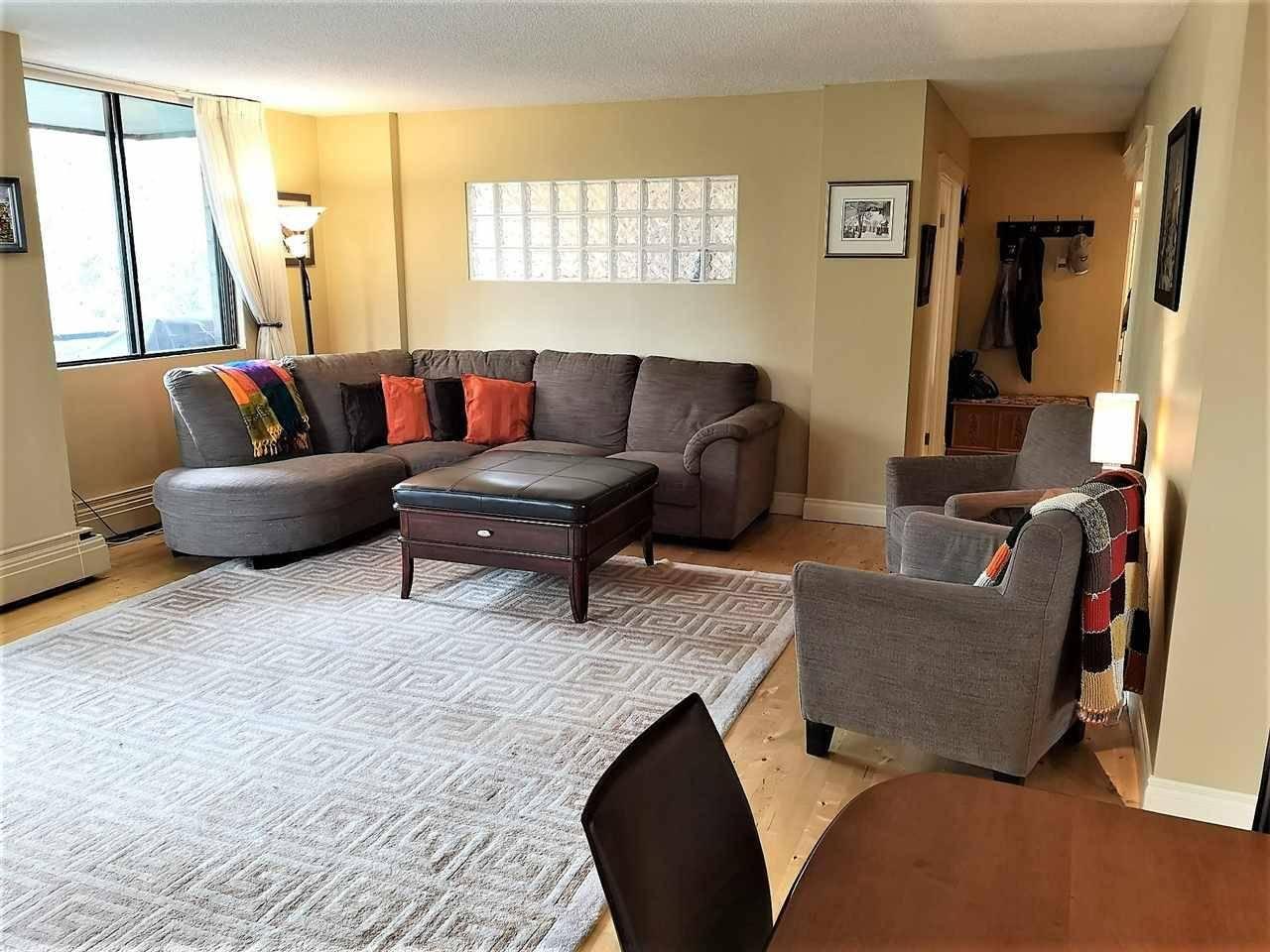 Condo for sale at 10160 115 St Nw Unit 306 Edmonton Alberta - MLS: E4164721