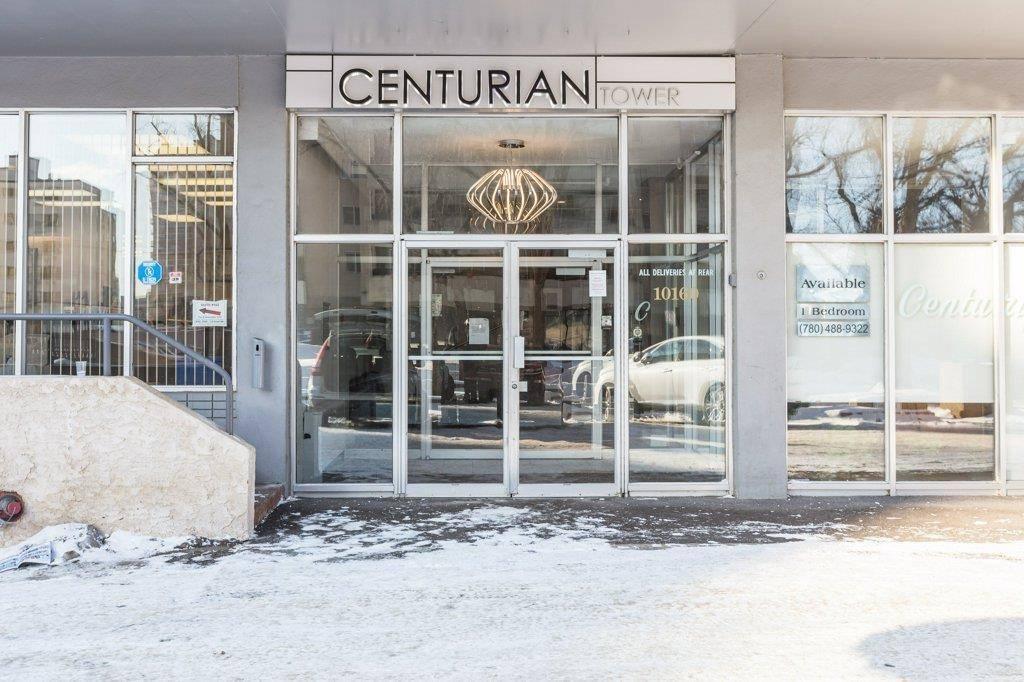Condo for sale at 10160 116 St Nw Unit 306 Edmonton Alberta - MLS: E4187976