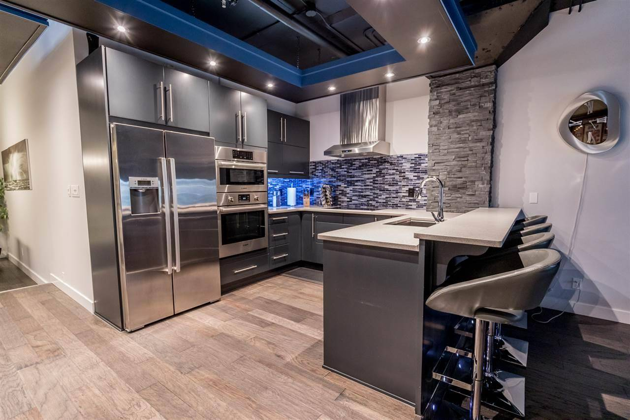 Condo for sale at 10179 105 St Nw Unit 306 Edmonton Alberta - MLS: E4187176