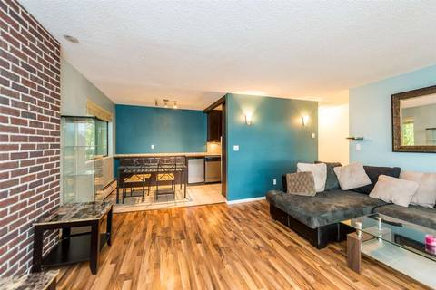 Condo for sale at 1025 Cornwall St Unit 306 New Westminster British Columbia - MLS: R2411893