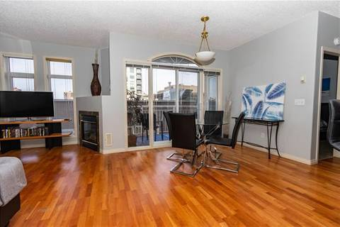 Condo for sale at 1026 12 Ave Southwest Unit 306 Calgary Alberta - MLS: C4243612