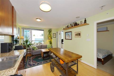 Condo for sale at 1030 Broadway St W Unit 306 Vancouver British Columbia - MLS: R2388638