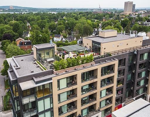 Removed: 306 - 108 Richmond Road Unit, Ottawa, ON - Removed on 2018-03-21 10:59:41