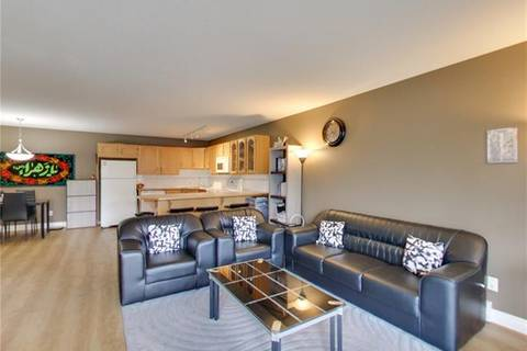 Condo for sale at 1080 Cougar Creek Dr Unit 306 Canmore Alberta - MLS: C4245899