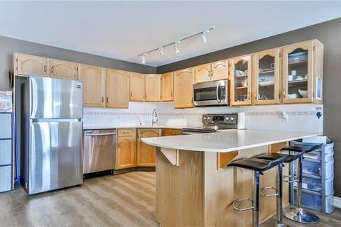 Condo for sale at 1080 Cougar Creek Dr Unit 306 Canmore Alberta - MLS: C4292485