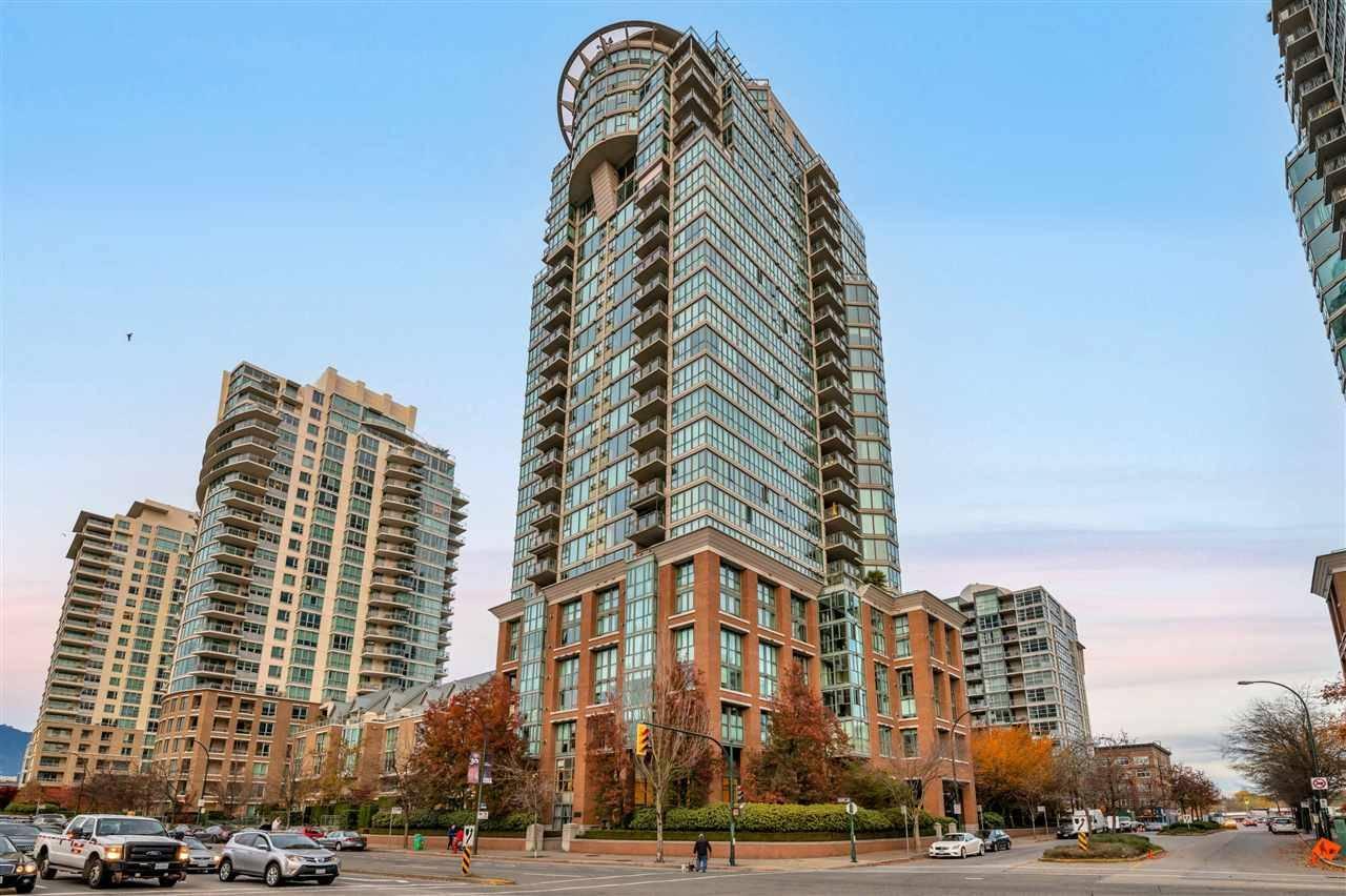 Buliding: 1088 Quebec Street, Vancouver, BC