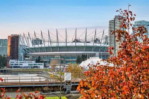 Condo for sale at 1088 Quebec St Unit 306 Vancouver British Columbia - MLS: R2437909