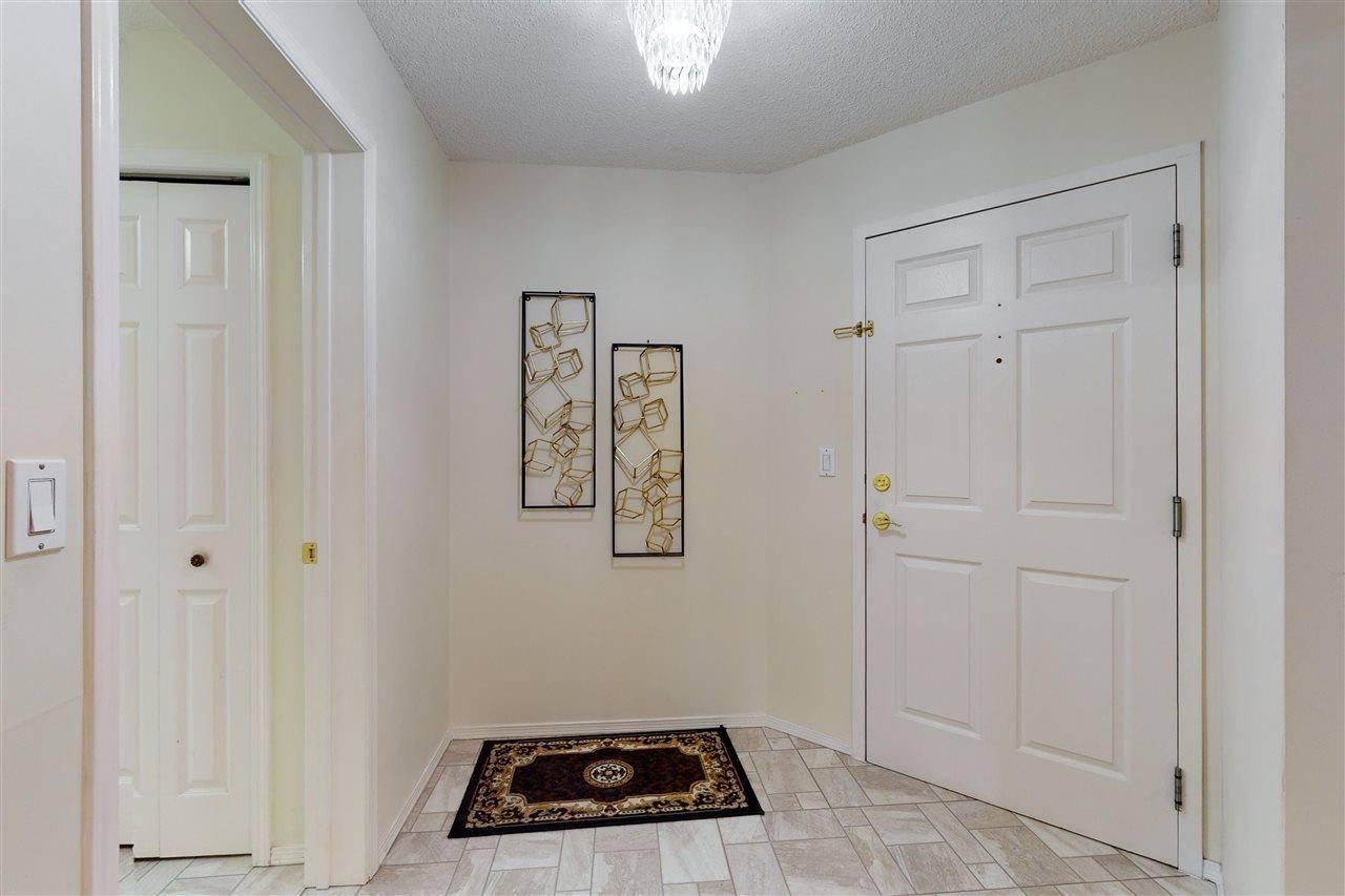 Condo for sale at 10915 21 Ave Nw Unit 306 Edmonton Alberta - MLS: E4185868