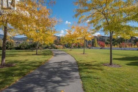 Condo for sale at 110 Ellis St Unit 306 Penticton British Columbia - MLS: 175021