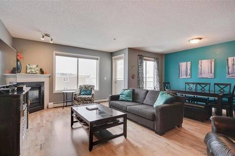 Condo for sale at 1110 17 St Southwest Unit 306 Calgary Alberta - MLS: C4287953