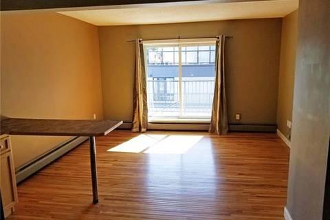 Condo for sale at 112 23 Ave Southwest Unit 306 Calgary Alberta - MLS: C4295626