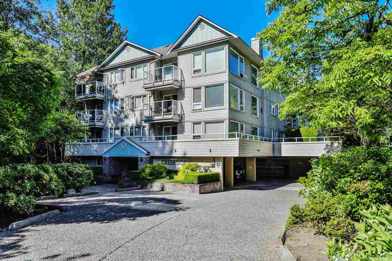 Removed: 306 - 1132 Dufferin Street, Coquitlam, BC - Removed on 2018-10-30 05:12:26